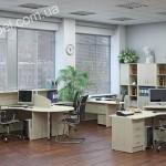 Мебель для персонала на заказ фото 106