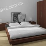 Небольшие спальни на заказ фото 51