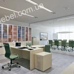 Мебель для персонала на заказ фото 31