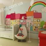 Мебель для новорожденных на заказ фото 1