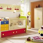 Мебель для новорожденных на заказ фото 11