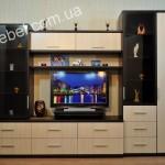 Дизайн стенки на заказ фото 2