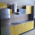 Кухни модерн на заказ фото 12
