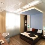 Небольшие спальни на заказ фото 9