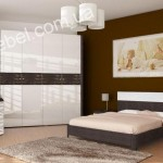 Уютные спальни на заказ фото 7