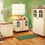 Мебель для новорожденных на заказ фото 2