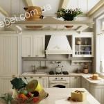 Кухни в итальянском стиле на заказ фото 13