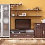 Дизайн стенки на заказ фото 18