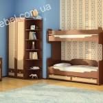 Мебель для мальчиков на заказ фото 8