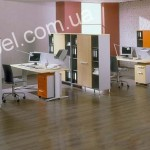 Мебель для персонала на заказ фото 23