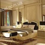 Спальни Классика на заказ фото 7