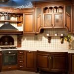 Кухни классика на заказ фото 8