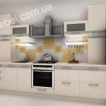 Кухни модерн на заказ фото 13