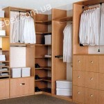 Компактные гардеробные на заказ фото 2