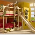 Детская мебель для двоих на заказ фото 10