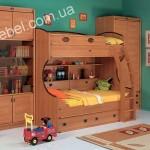 Детская мебель для двоих на заказ фото 7