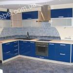 Кухни модерн на заказ фото 17