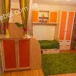 Детская мебель для двоих на заказ фото 37