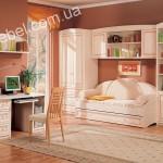 Мебель для девочек на заказ фото 14