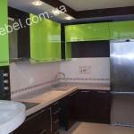 Кухни модерн на заказ фото 9