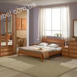 Уютные спальни на заказ фото 10