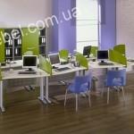 Мебель для персонала на заказ фото 37