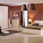 Уютные спальни на заказ фото 3