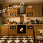 Кухни в стиле кантри на заказ фото 3