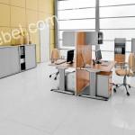 Мебель для персонала на заказ фото 38
