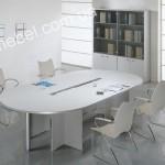 Мебель для персонала на заказ фото 39