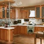 Кухни классика на заказ фото 7