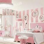 Мебель для девочек на заказ фото 8