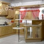 Кухни в стиле кантри на заказ фото 5