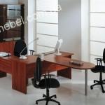 Мебель для персонала на заказ фото 41