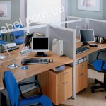 Мебель для персонала на заказ фото 34