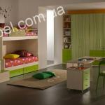 Популярная детская мебель на заказ фото 38