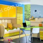 Популярная детская мебель на заказ фото 39