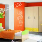 Популярная детская мебель на заказ фото 40
