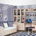 Популярная детская мебель на заказ фото 1