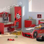 Популярная детская мебель на заказ фото 2