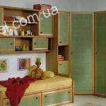 Популярная детская мебель на заказ фото 3