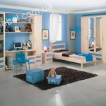 Популярная детская мебель на заказ фото 4
