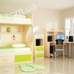 Популярная детская мебель на заказ фото 6