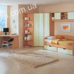 Популярная детская мебель на заказ фото 7