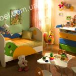 Популярная детская мебель на заказ фото 13
