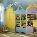 Популярная детская мебель на заказ фото 15