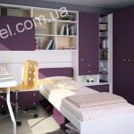Популярная детская мебель на заказ фото 17