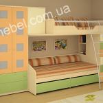 Популярная детская мебель на заказ фото 19