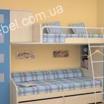 Популярная детская мебель на заказ фото 23
