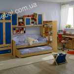 Популярная детская мебель на заказ фото 29